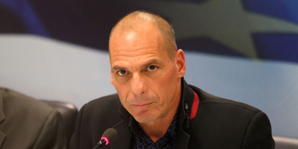 Varoufakis warns Spain could 'become Greece'
