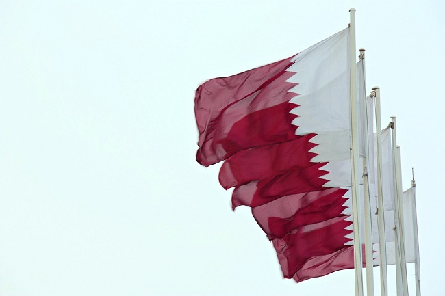 Qatar opens new military liaison office in Kuwait