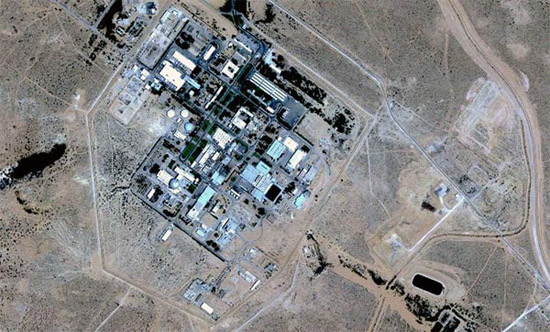 Israel refuses weapons inspections
