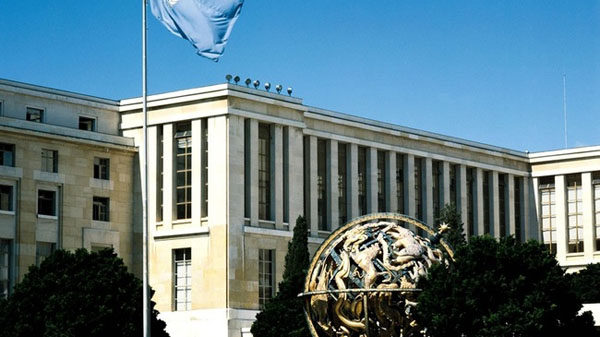 UN warns against sabotaging Syria talks in Geneva