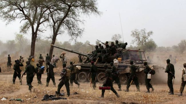 Clashes kill 90 in South Sudan