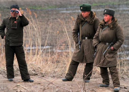 N. Korea warns of nuclear test 'at any time'