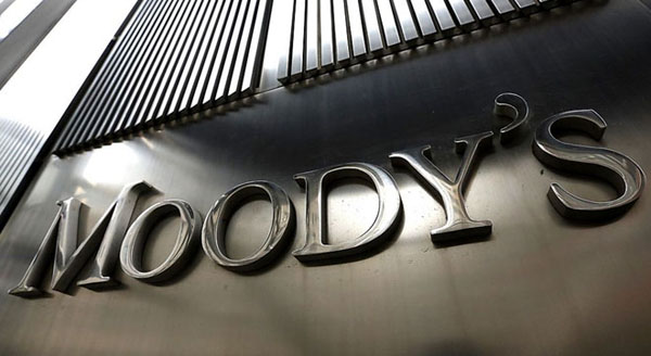 Moody's affirms South Africa rating, outlook stable