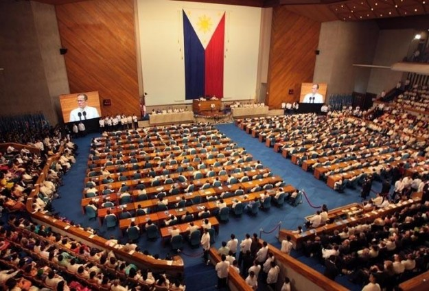 Bangsamoro bill debate moved to next week
