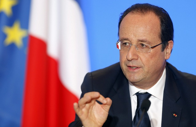 France warns Russia against meddling in election