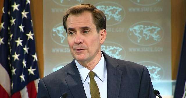 US continues to express strong support for Turkey