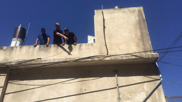 Jewish settlers continue to provoke Palestinians
