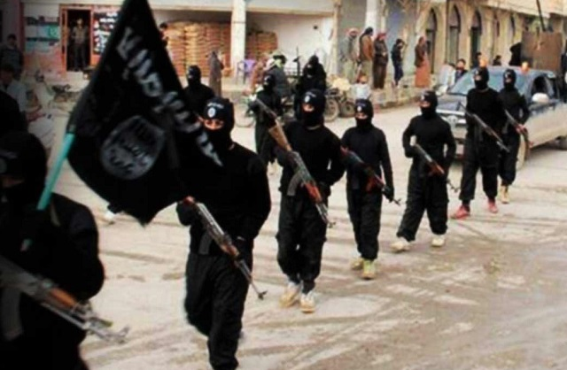 10 suspected ISIL recruiters arrested in Spain, Morocco