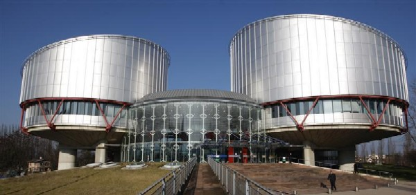 Main opposition to appeal poll result at European court