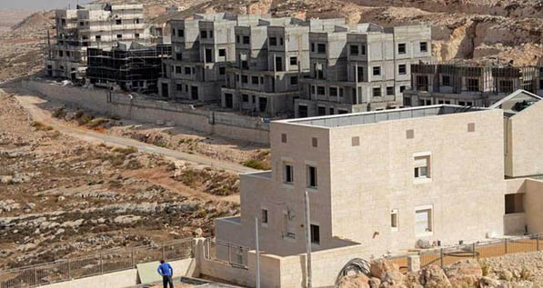 EU to decide on labelling on Israeli settlements products
