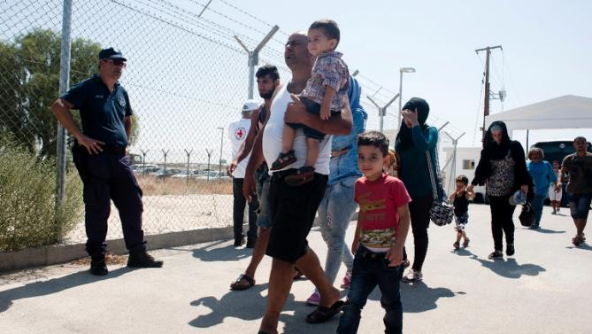 EU support for 240,000 Syrian refugees in Turkey
