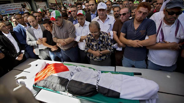 Mother of killed West Bank toddler dies of wounds