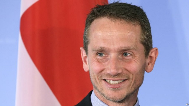 Denmark to donate $10m to Syrian refugees