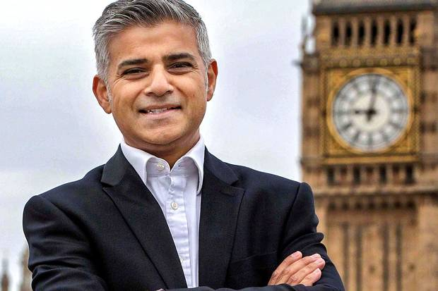 UK Labour selects Muslim to stand for London mayor