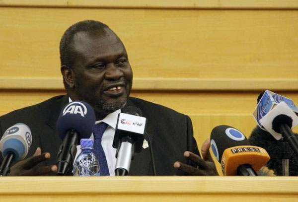 South Sudan MPs back peace deal