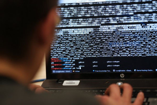 $30mn penalty for Ukraine traders who used stolen data