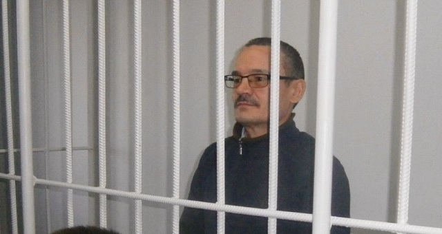Russia: Tatar activist jailed for stance on Crimea