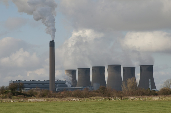 Chinese built UK nuclear plant gets go-ahead