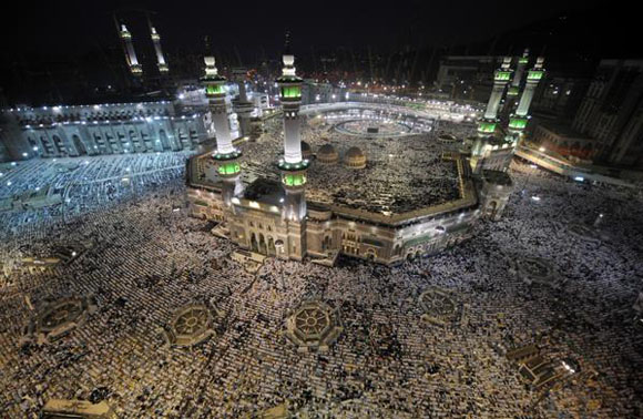 OIC meets to discuss alleged Houthi attack on Mecca