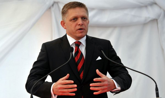 Slovakia president accepts PM resignation