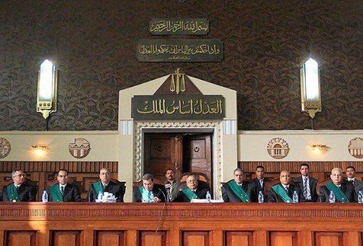 Egypt court overturns death sentences for 149 prisoners
