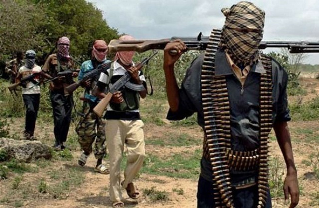Niger moves 100 schools away from Boko Haram threat