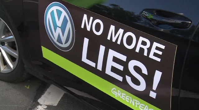 Turkey could benefit from VW scandal