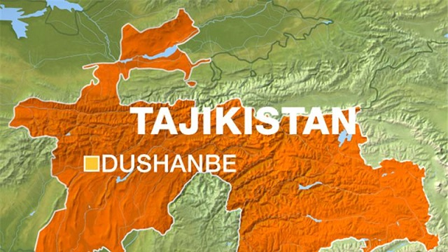UN concerned over Tajikistan's banning of political party