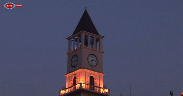 Clock Towers: An Ottoman Heritage from the Balkans to the Middle East