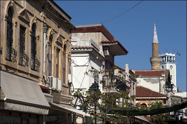 'There is great need for a mosque in Athens'