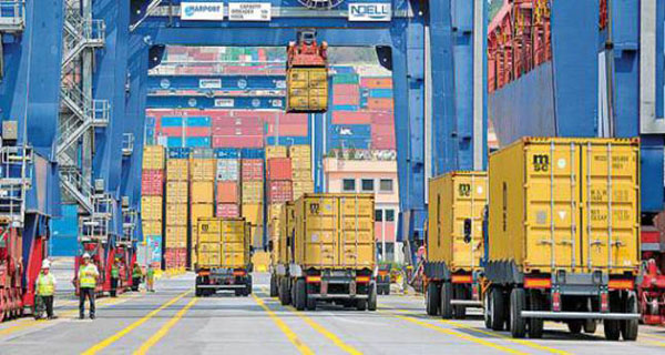 US 2016 trade deficit highest in four years