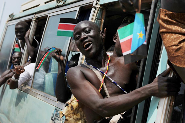 S.Sudan opposition group to enter Juba in mid Nov