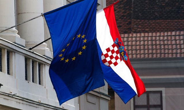 Conservatives, center-right agree on coalition in Croatia