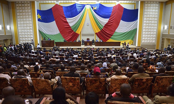 High hopes pinned on next Central African Republic polls