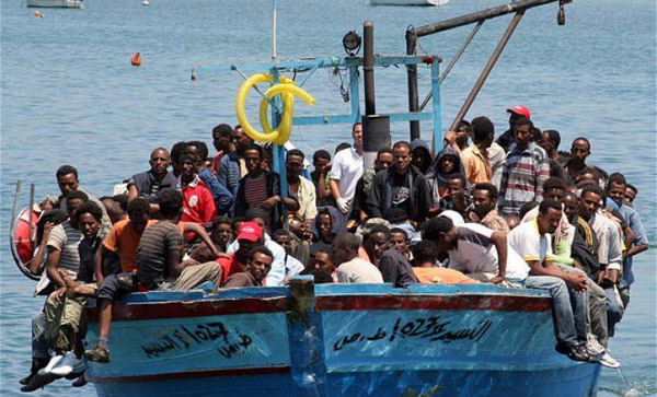EU approves 1.8 bn euro refugee trust fund for Africa