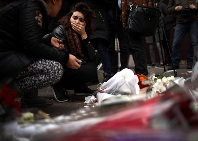Turkey claims warned France over Paris attacker