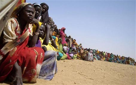 Sudan's struggle with human trafficking