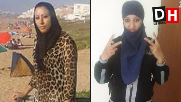 Moroccan woman mistaken for Paris suicide bomber