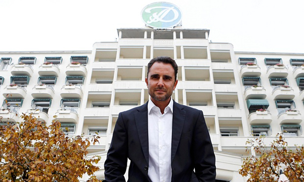 HSBC whistleblower given five years' jail
