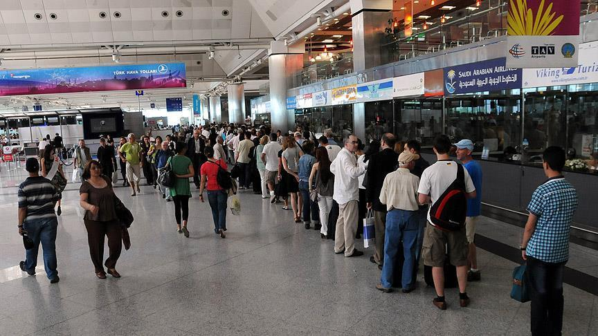 Turkey advises its citizens to delay trips to Russia