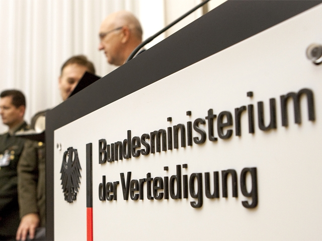 Germany rules out working with Assad against ISIL