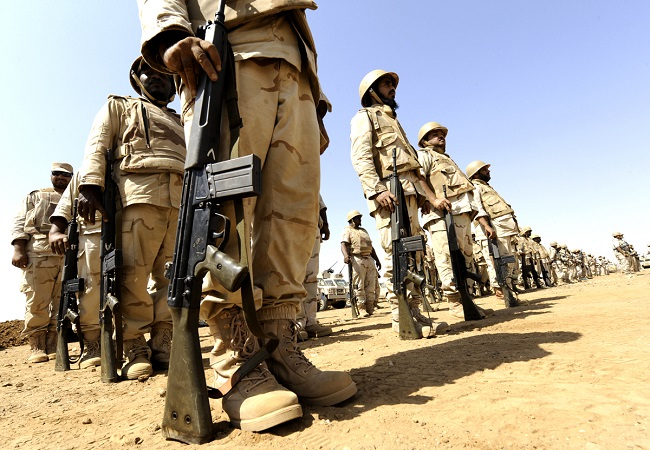 UAE ready to commit troops to fight ISIL