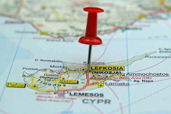 Cyprus talks collapse without a deal
