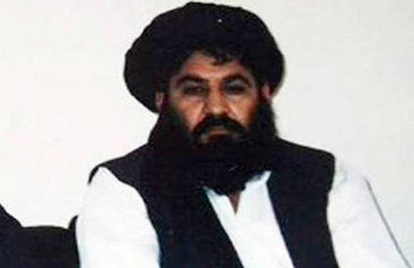 Taliban chief Mullah Mansour claimed dead