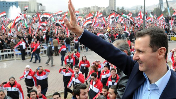 Consistently Shifting Narratives in Middle-East, and the use of Propaganda
