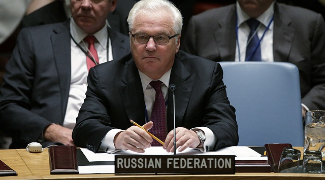Russia asks UN to blacklist key Syria opposition group