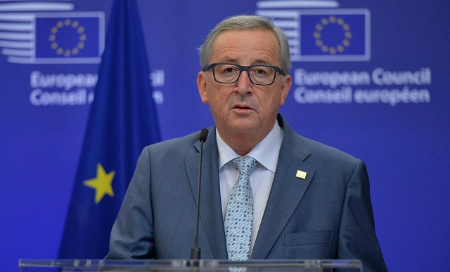Juncker proposes EU military headquarters
