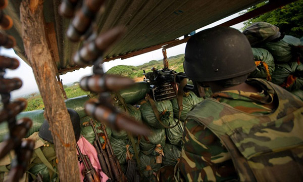 African Union to send 5,000-strong force to Burundi