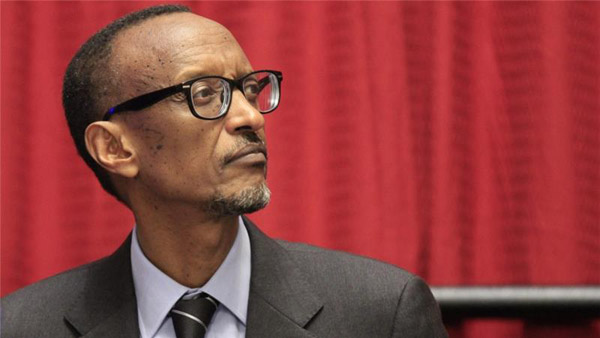 Rwandans voters lift presidential limits