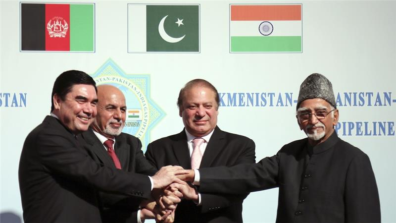 TAPI agreement: Whether tangible or just a pipe-dream